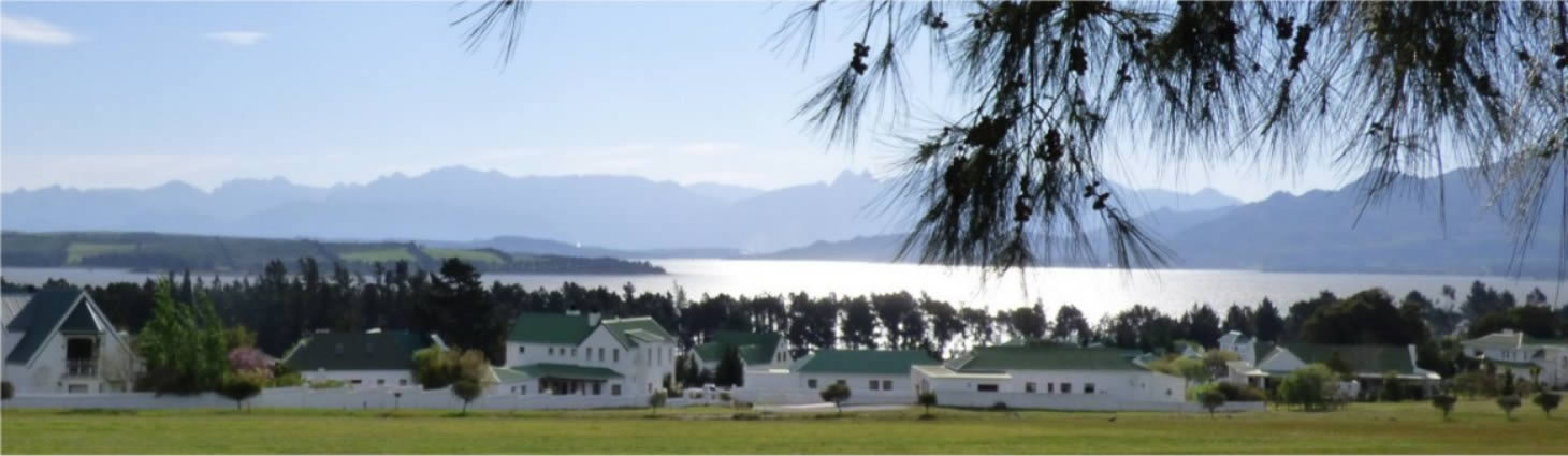 Theewaterskloof Holiday House